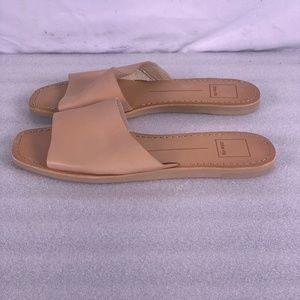DOLCE VITA Cato Slide Flat Sandels